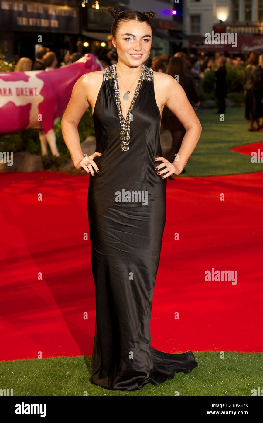 Cicely Courtneidge,Leona Maricle XXX pictures Nancy Allen (actress),Amanda Steele