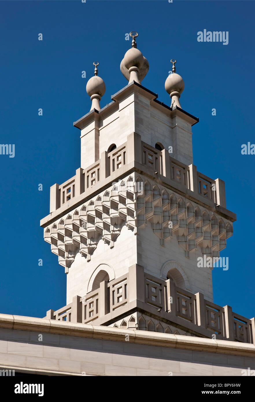 Islamic University Stock Photos & Islamic University Stock