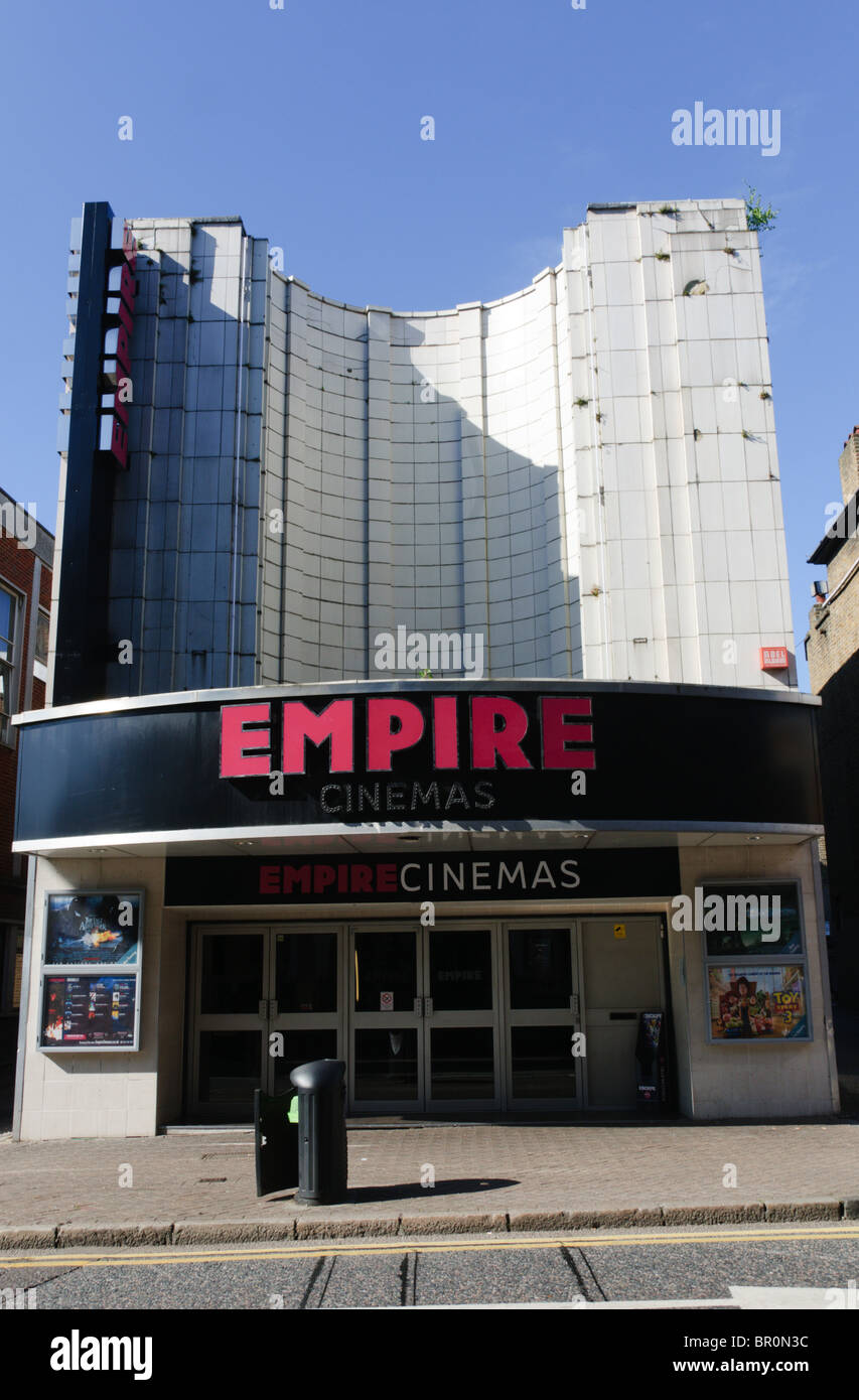 half off e5ee3 69a5a The Empire Cinema in Bromley, South London