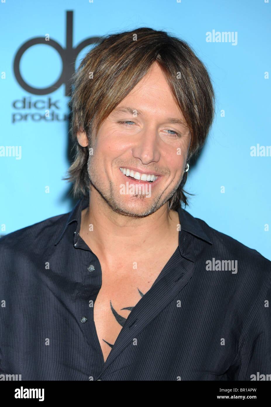 KEITH URBAN - US singer in November 2009. Photo Jeffrey Mayer - Stock Image