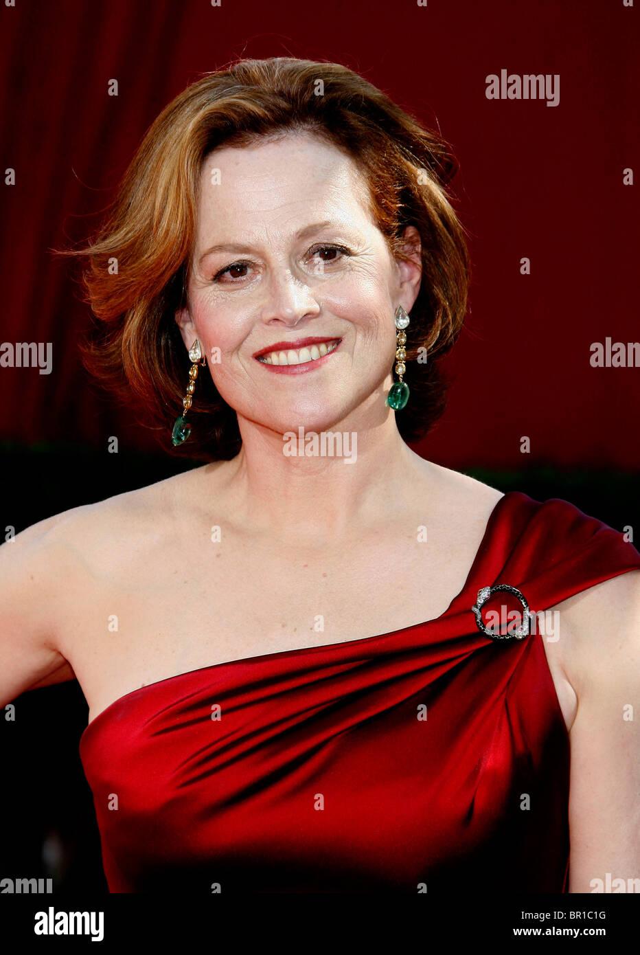 Sigourney Weaver 2009