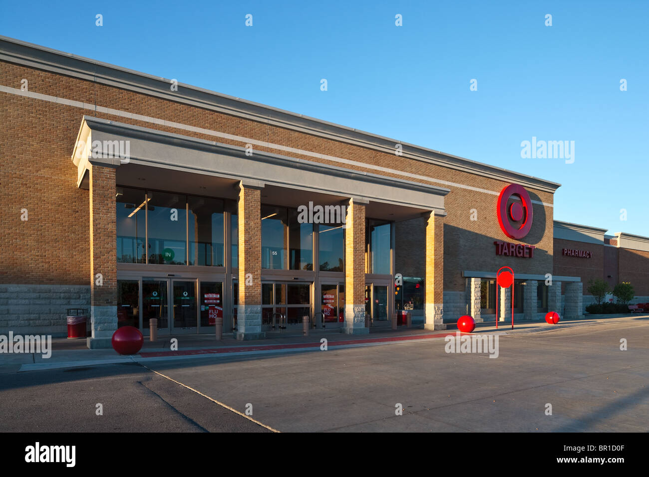 Target Store Stock Photos Target Store Stock Images Alamy
