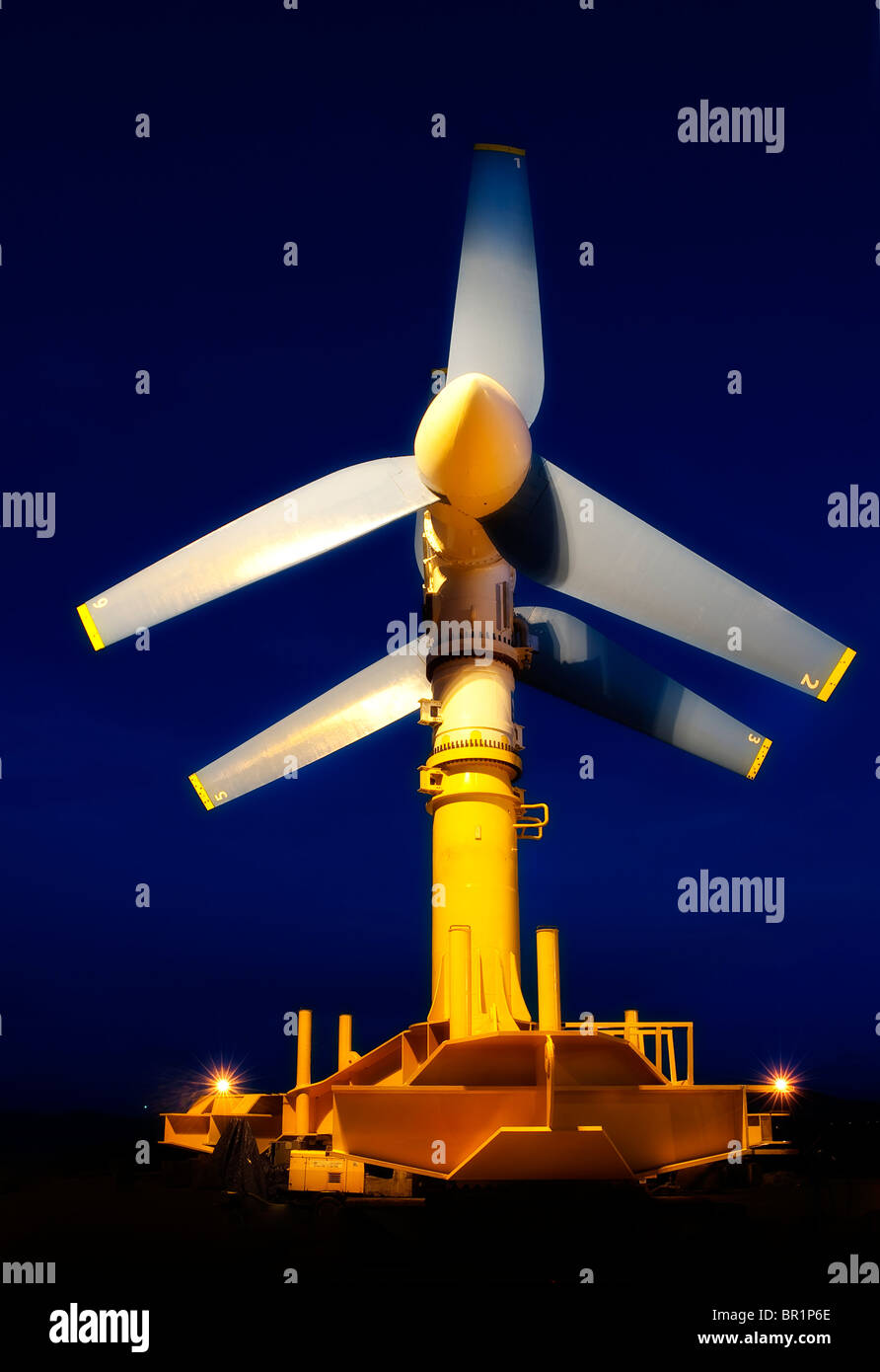 Tidal Energy Stock Photos Amp Tidal Energy Stock Images Alamy