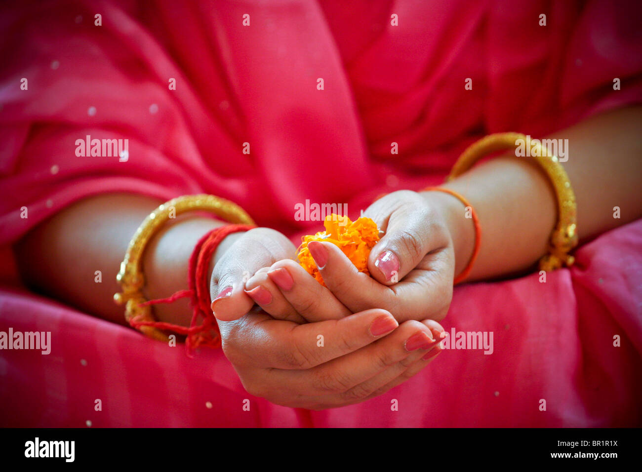 Traditional Indian Hindu Wedding Stock Photos Traditional Indian