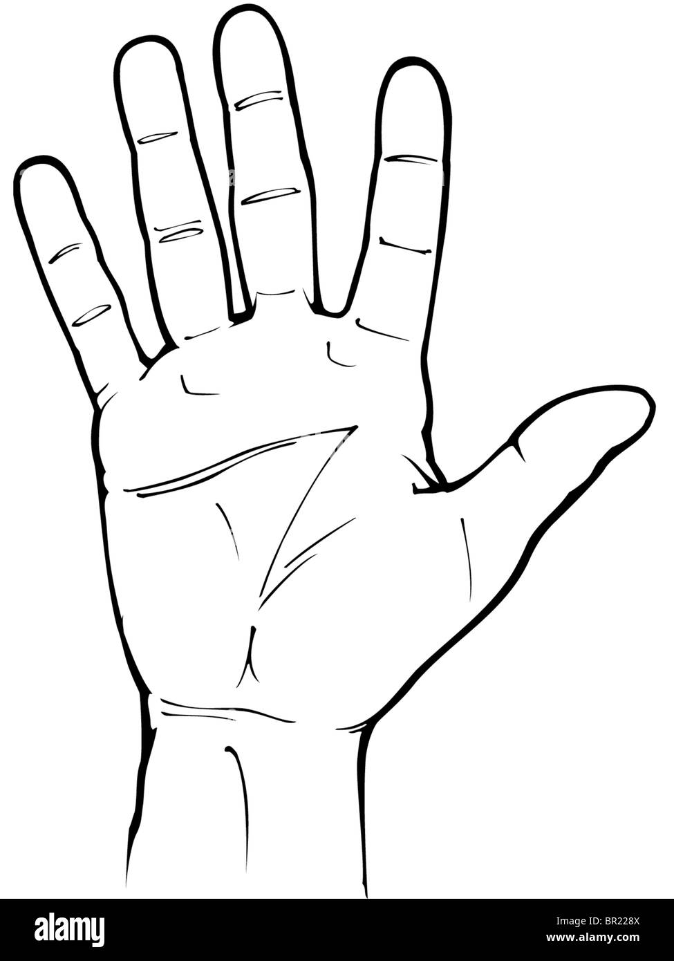 high five greeting black and white stock photos images alamy