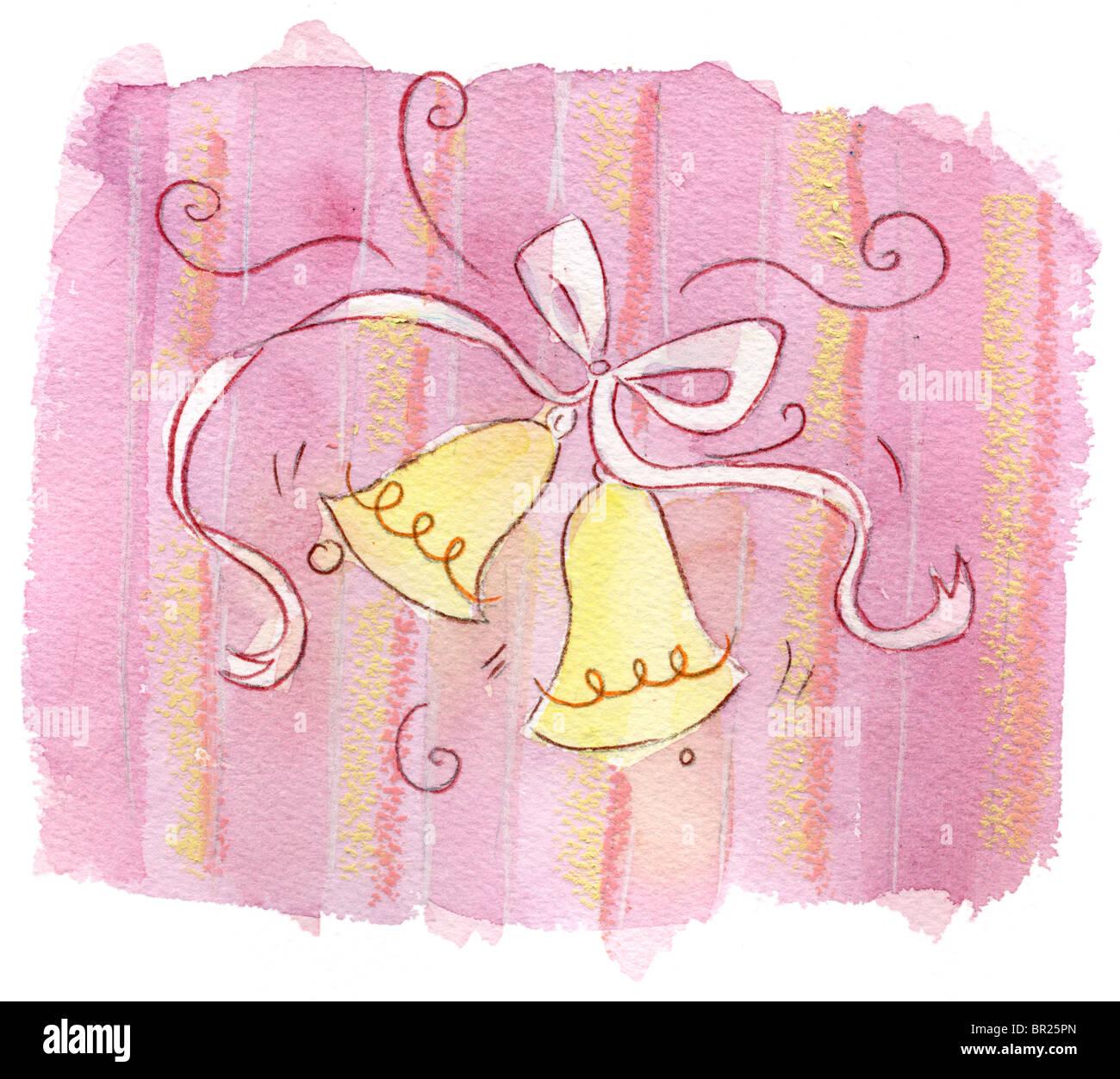 Wedding Bells Stock Photos & Wedding Bells Stock Images - Alamy