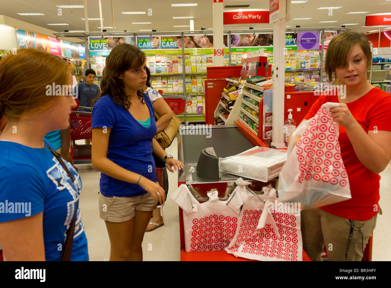 Target Store Usa Stock Photos & Target Store Usa Stock Images - Alamy