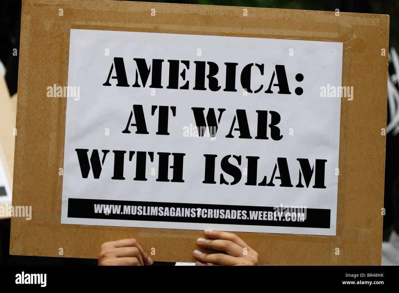 Radical Muslims Stock Photos & Radical Muslims Stock Images - Alamy