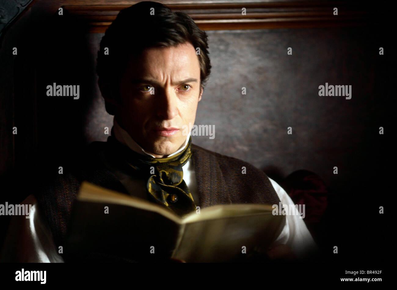 HUGH JACKMAN THE PRESTIGE (2006) - Stock Image