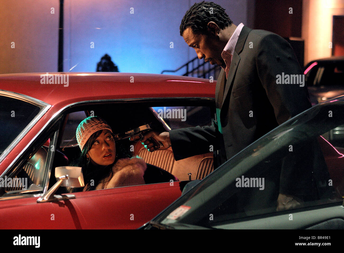 Quinones Stock Photos Images Page 2 Alamy Bros Ju201 Jackie Wesley Snipes Hard Luck 2006 Image
