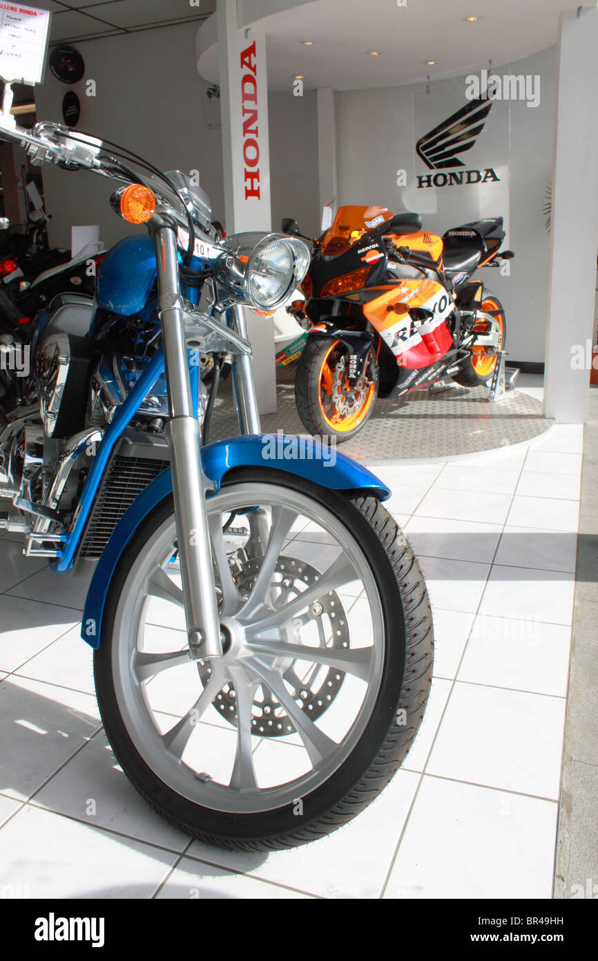 Honda Motorcycle Dealer Sarasota