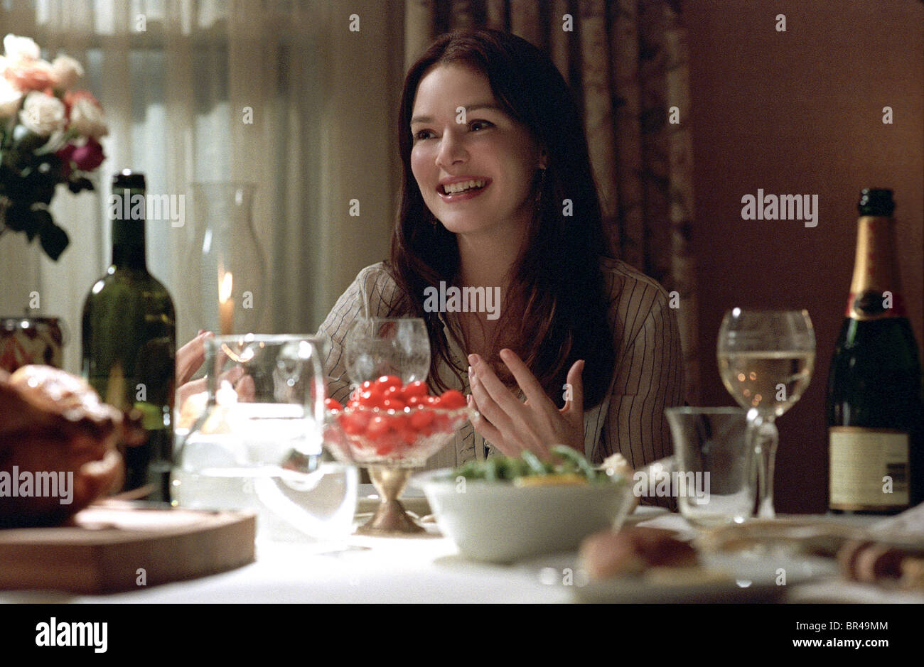 JACINDA BARRETT THE LAST KISS (2006) - Stock Image