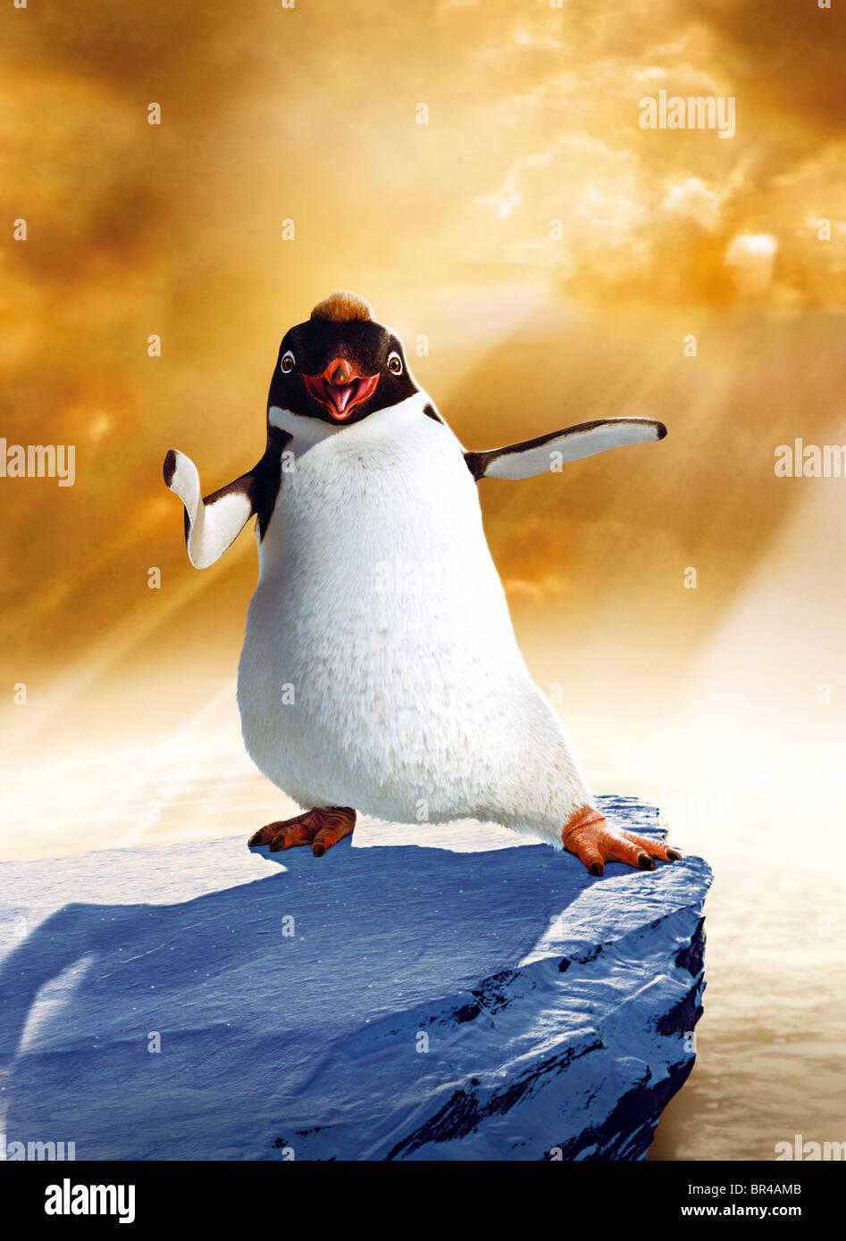 ramon penguin happy feet