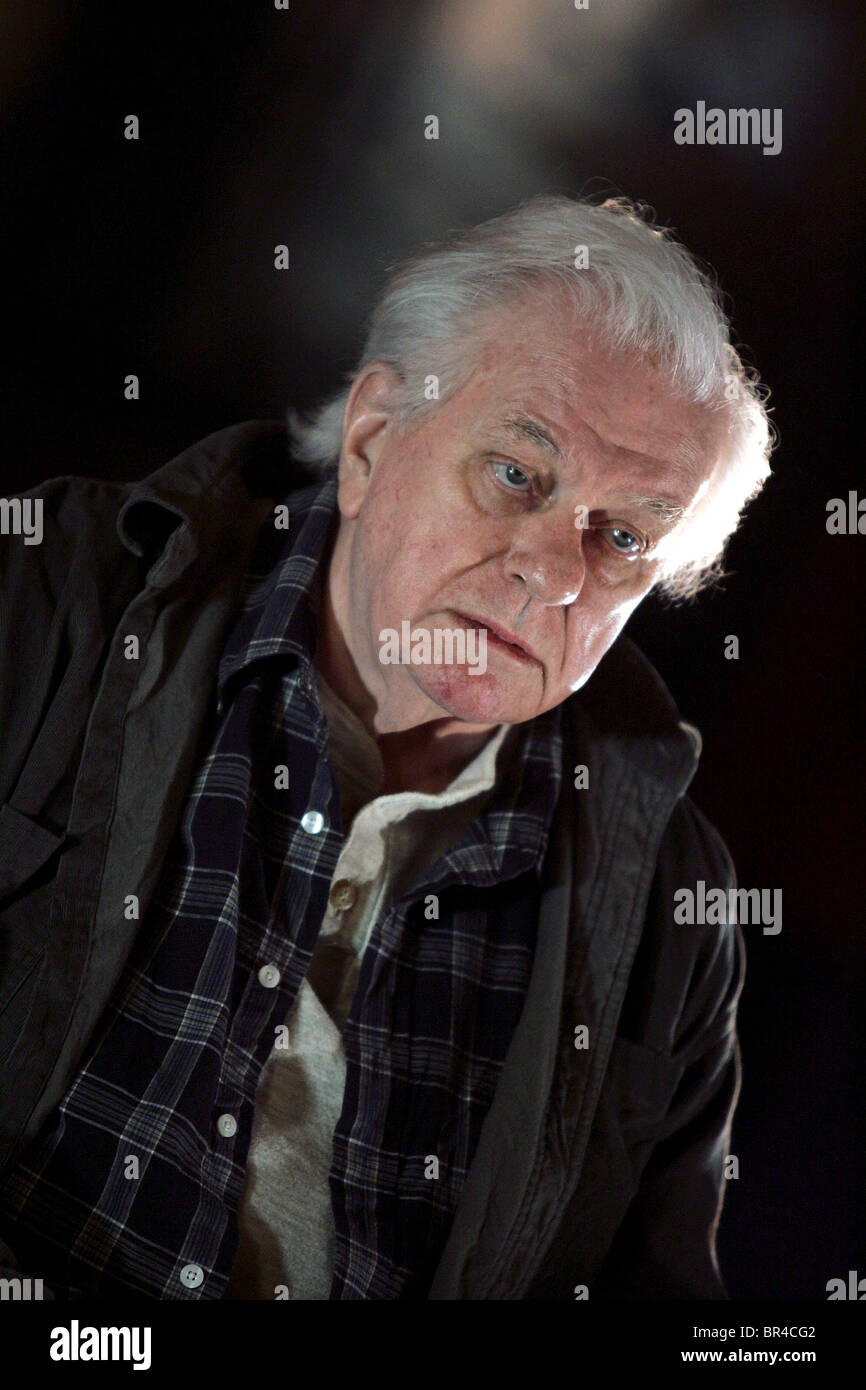 CHARLES DURNING STEPHEN KING'S DESPERATION (2006) - Stock Image