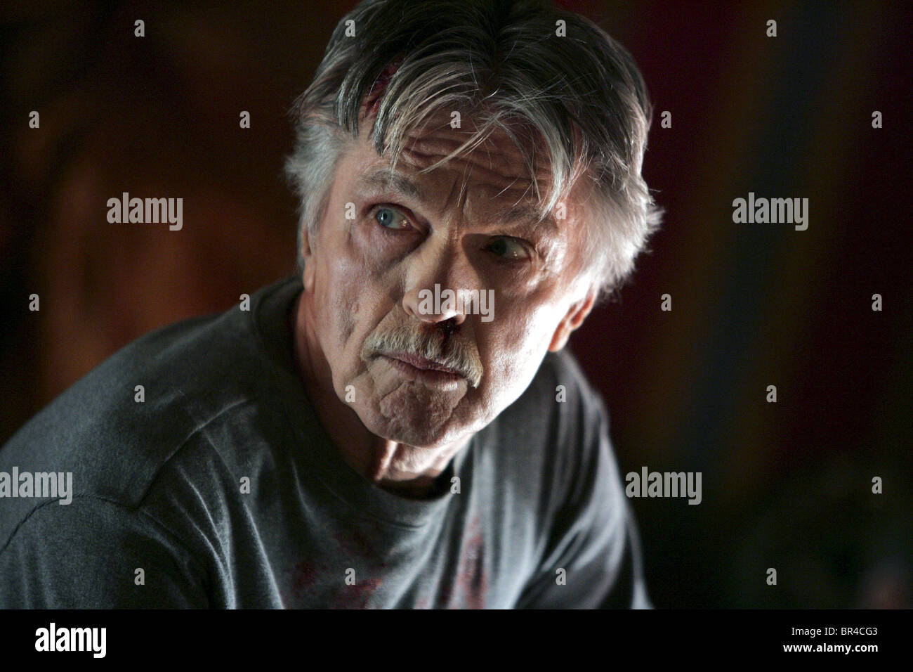 TOM SKERRITT STEPHEN KING'S DESPERATION (2006) - Stock Image
