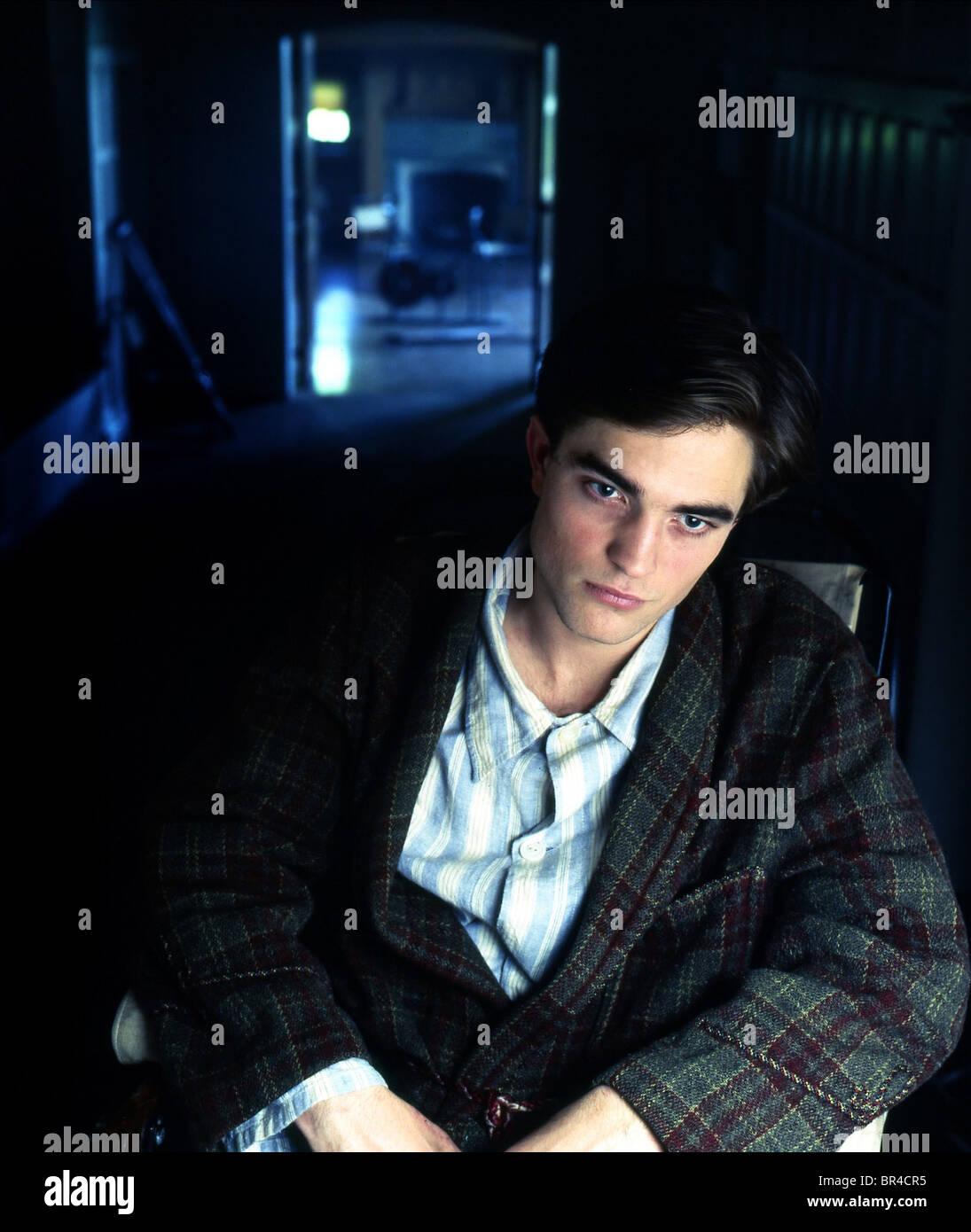 ROBERT PATTINSON THE HAUNTED AIRMAN (2006) - Stock Image