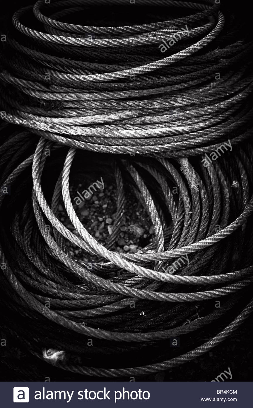 Rigging Wire Stock Photos & Rigging Wire Stock Images - Alamy
