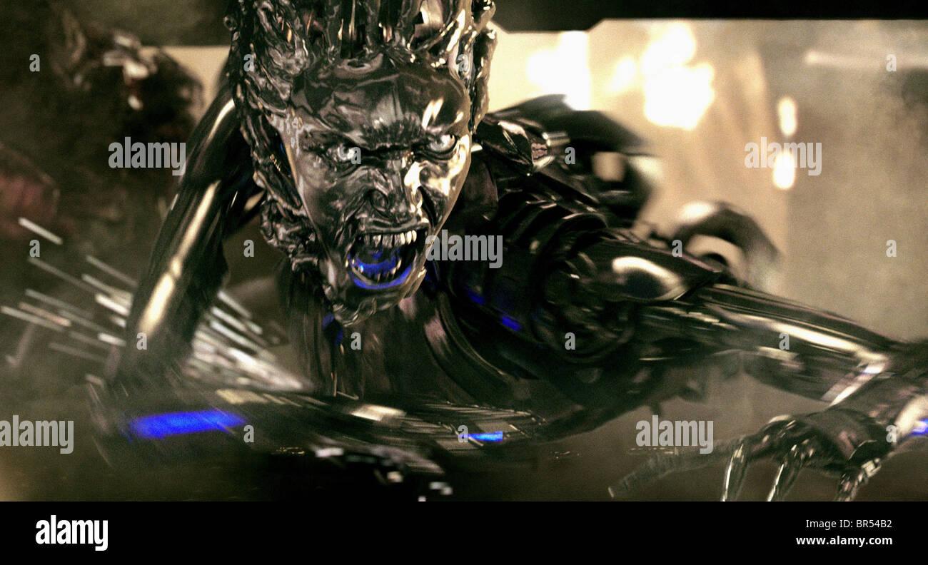 Terminator Vs Transformers