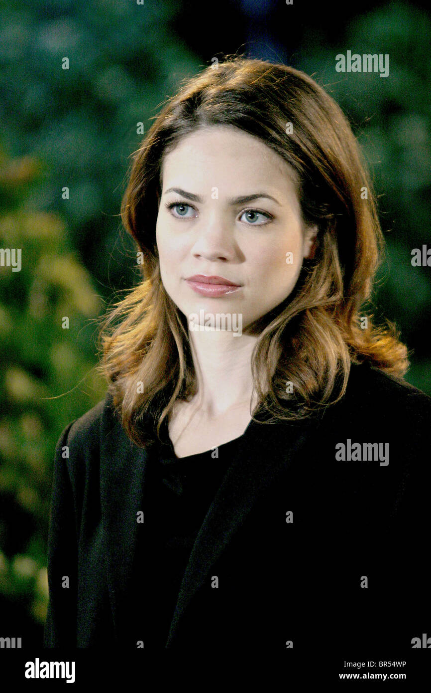 Rebecca Herbst Nude Photos 26