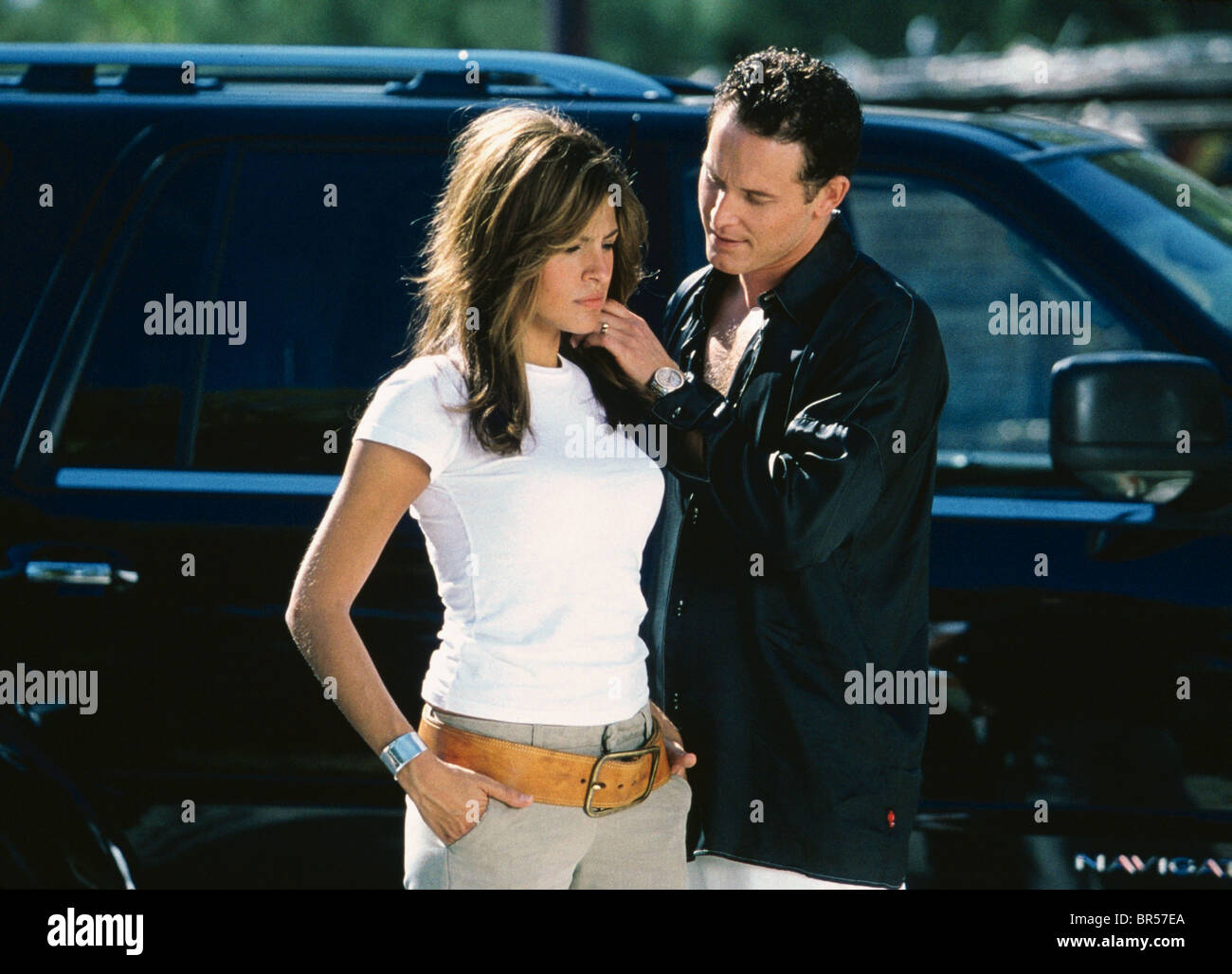 EVA MENDES COLE HAUSER 2 FAST FURIOUS THE AND 2003