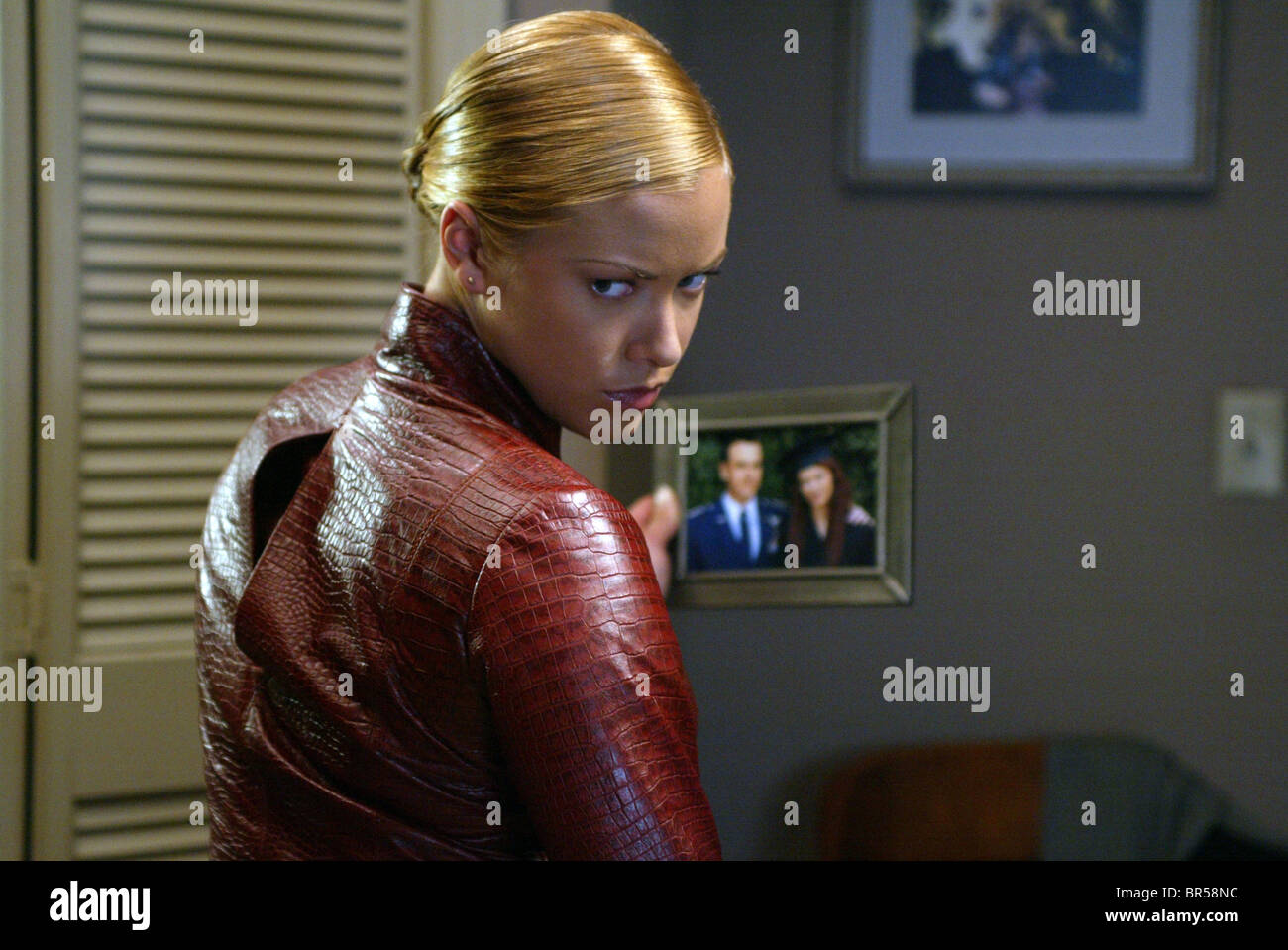 """PART 2 - CONTINUED: America Warned Is Unprepared For Q & Trump's Cataclysmic Destruction Of """"Deep State"""" - Page 23 Kristanna-loken-terminator-3-rise-of-the-machines-2003-BR58NC"""