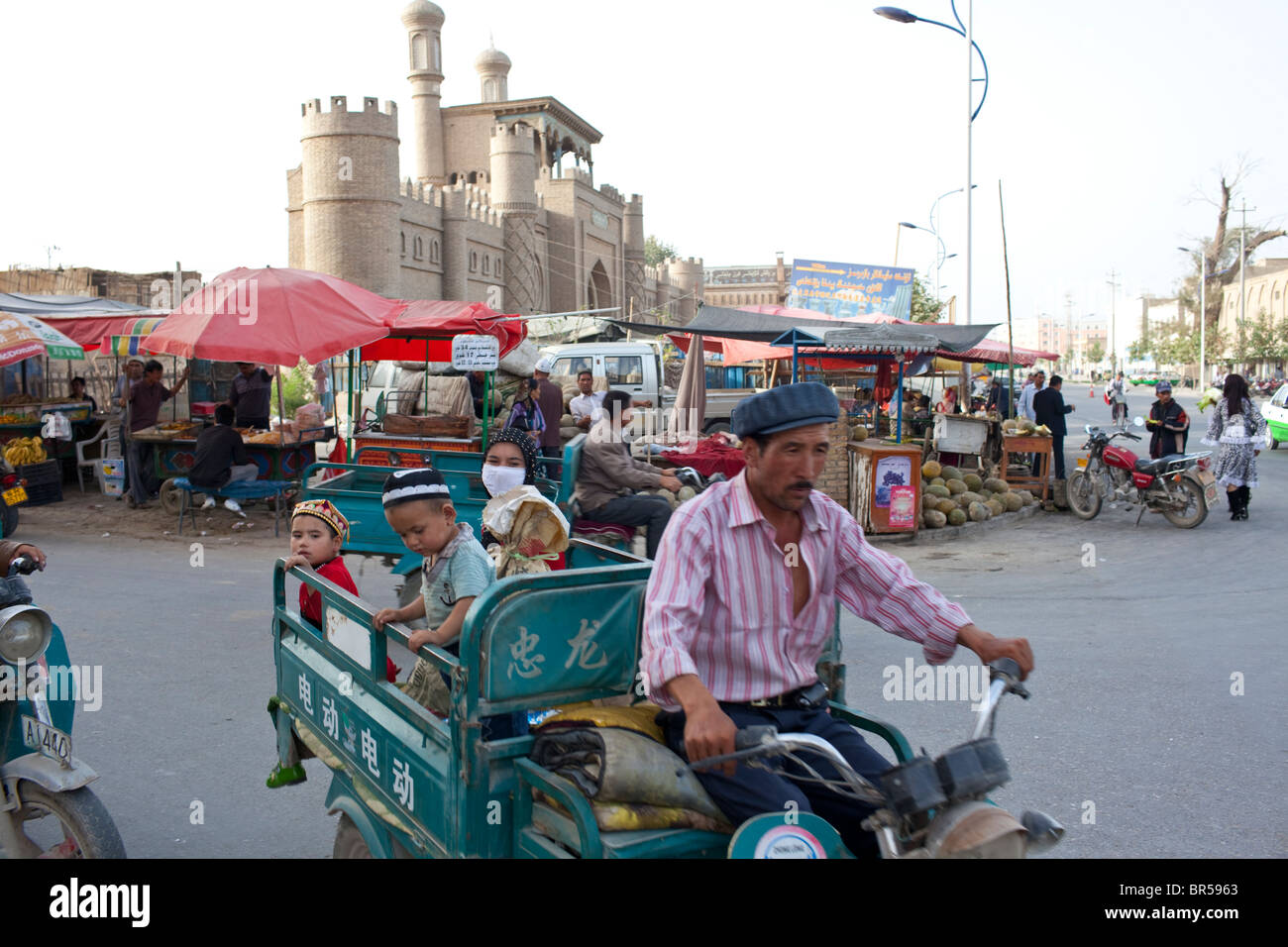 Yarkand High Resolution Stock Photography and Images - Alamy