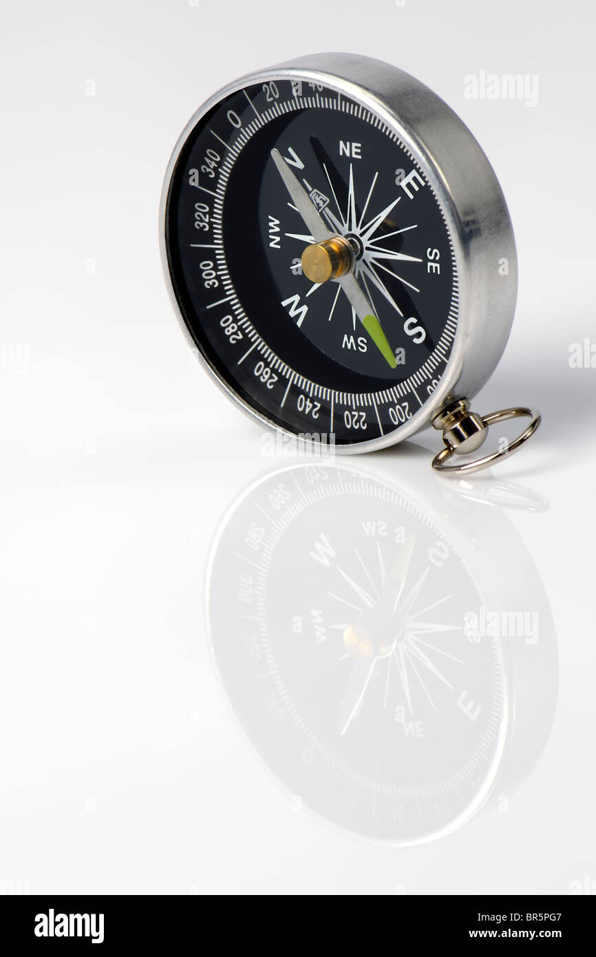 Compass - Stock Image