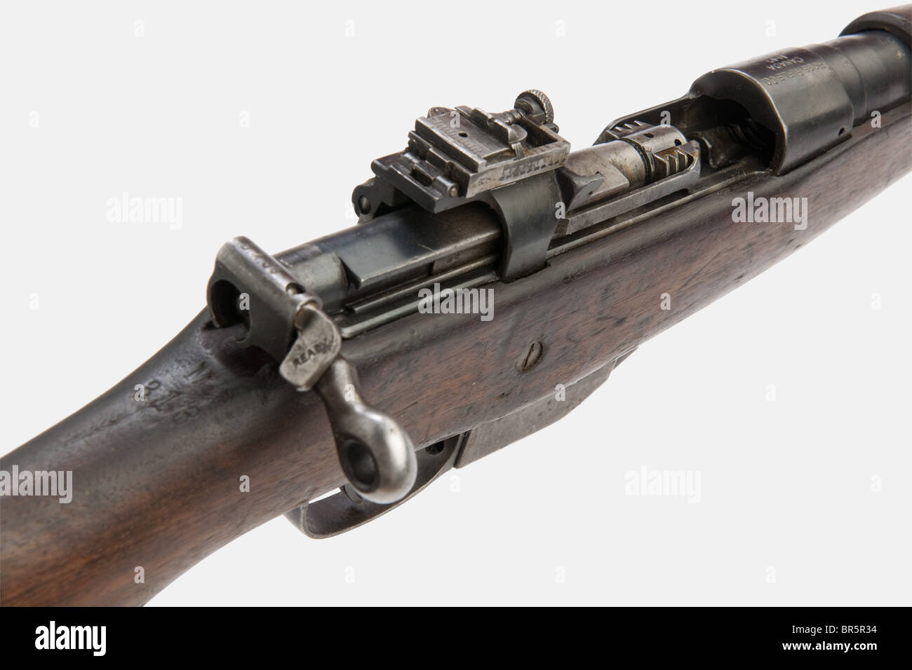 Serial Number Weapon Stock Photos & Serial Number Weapon Stock