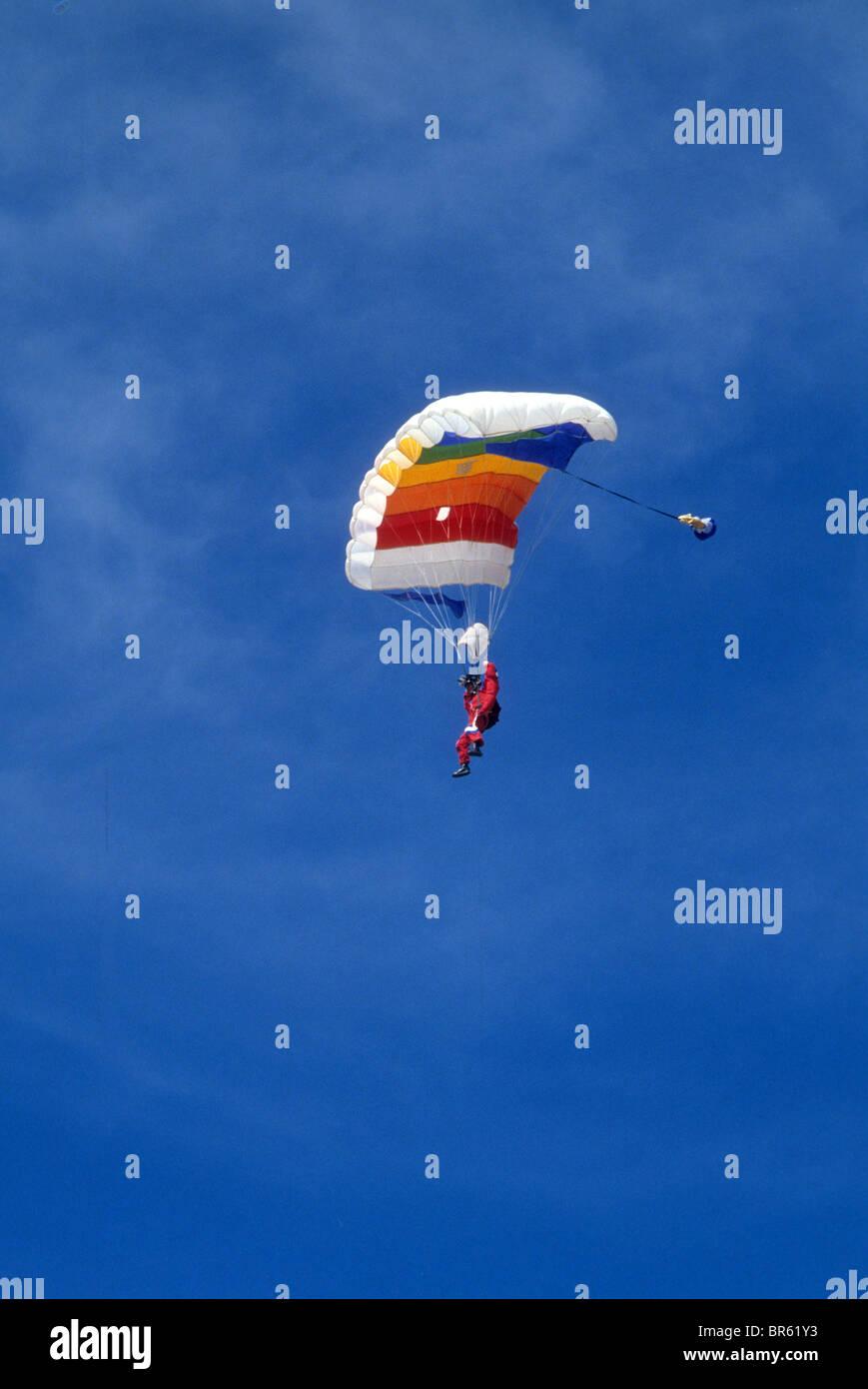 Hang glider hang-glider sport fly parachute wing design