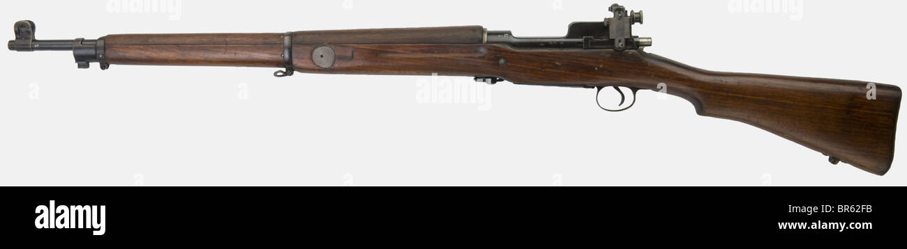 Bolt Action Rifle Stock Photos & Bolt Action Rifle Stock Images - Alamy