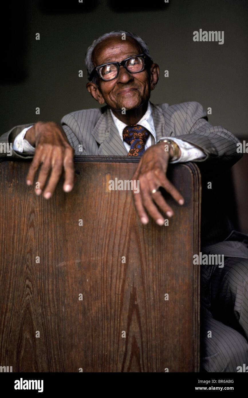 Older puerto rican men