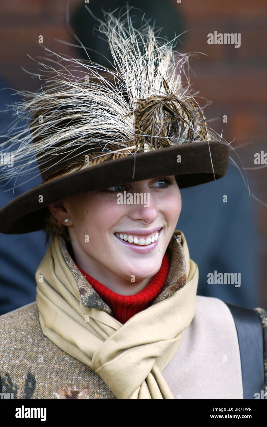 Zara Phillips Stock Photos Amp Zara Phillips Stock Images