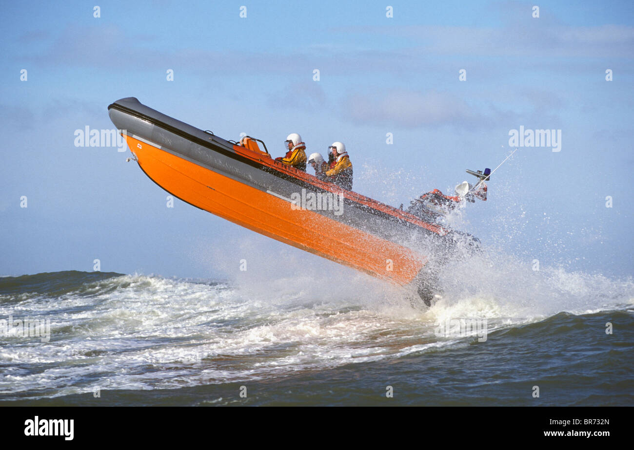 The Lifeboat Hayling Island