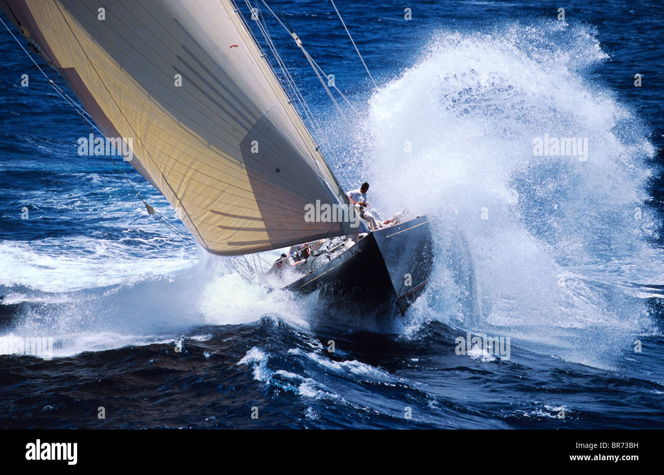 Image result for J boat antigua