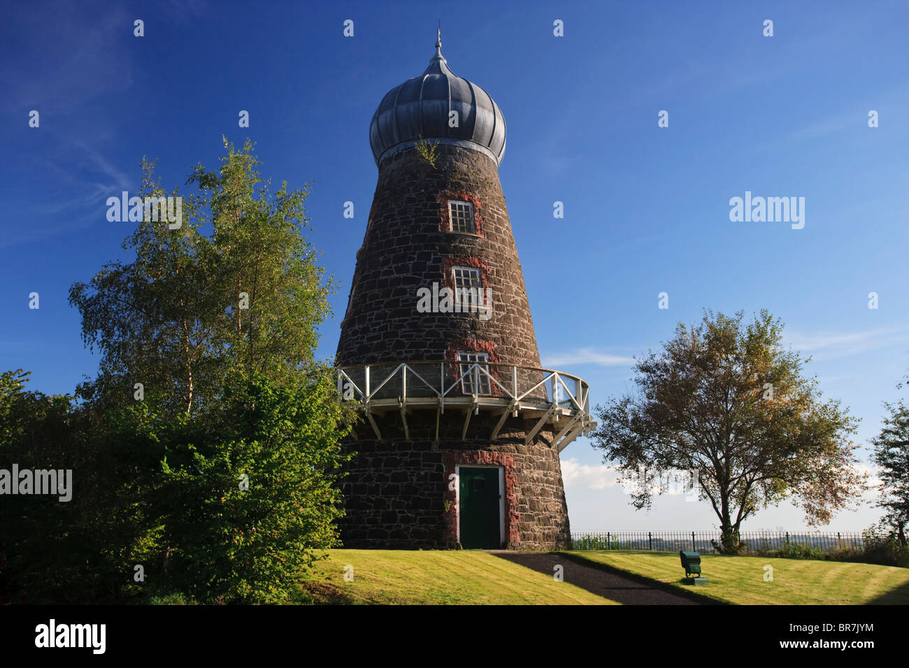 County Londonderry Village Stock Photos Amp County