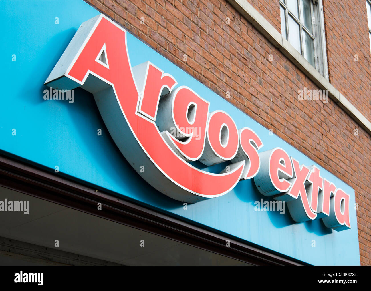 Argos Extra catalogue store in Chester town centre, Cheshire, England, UK - Stock Image