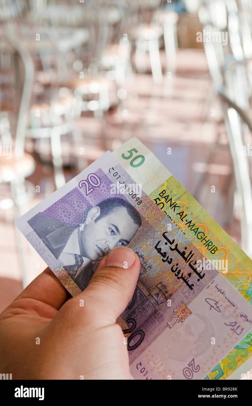 how to change dirham to ethiopian money