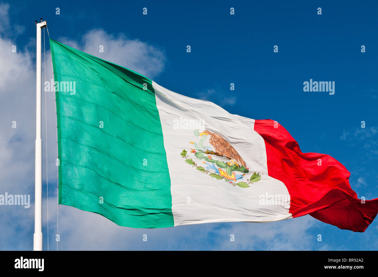 Mexico, Cozumel. Discover Mexico Park, Isla de Cozumel (Cozumel Island). - Stock Image