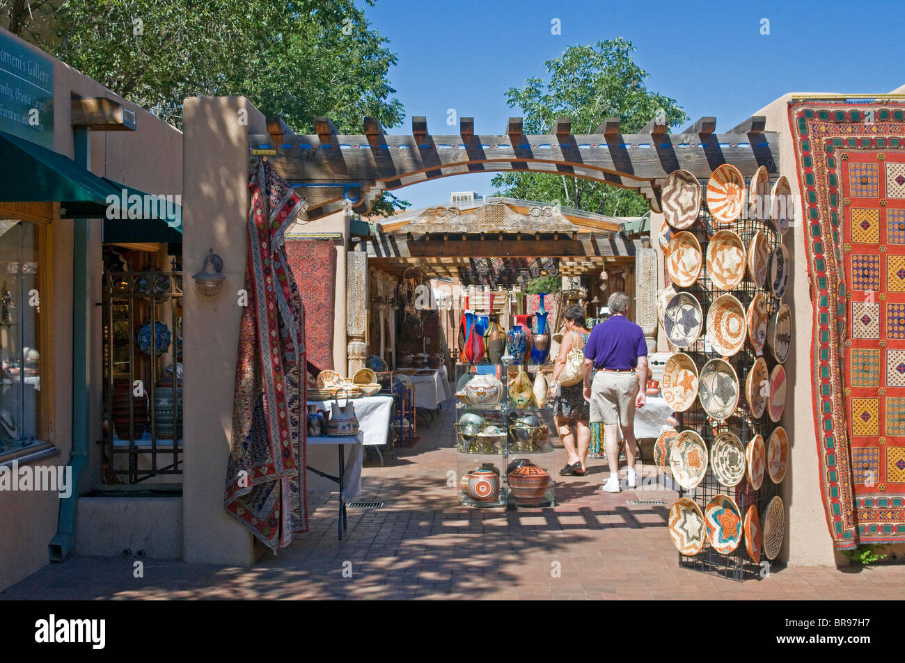 Indian Restaurant In Santa Fe New Mexico