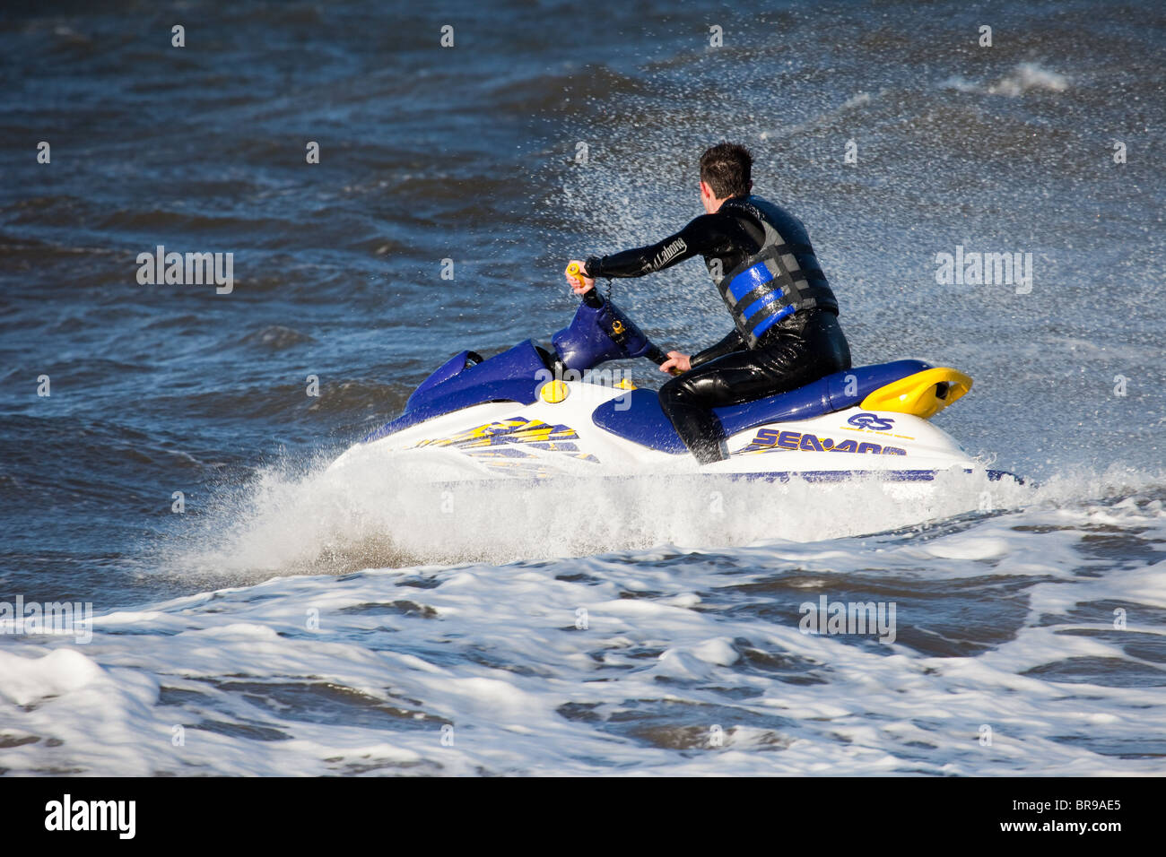 Seadoo Jets Skis Seadoo Bombardier Sea Doo Saltburn By The