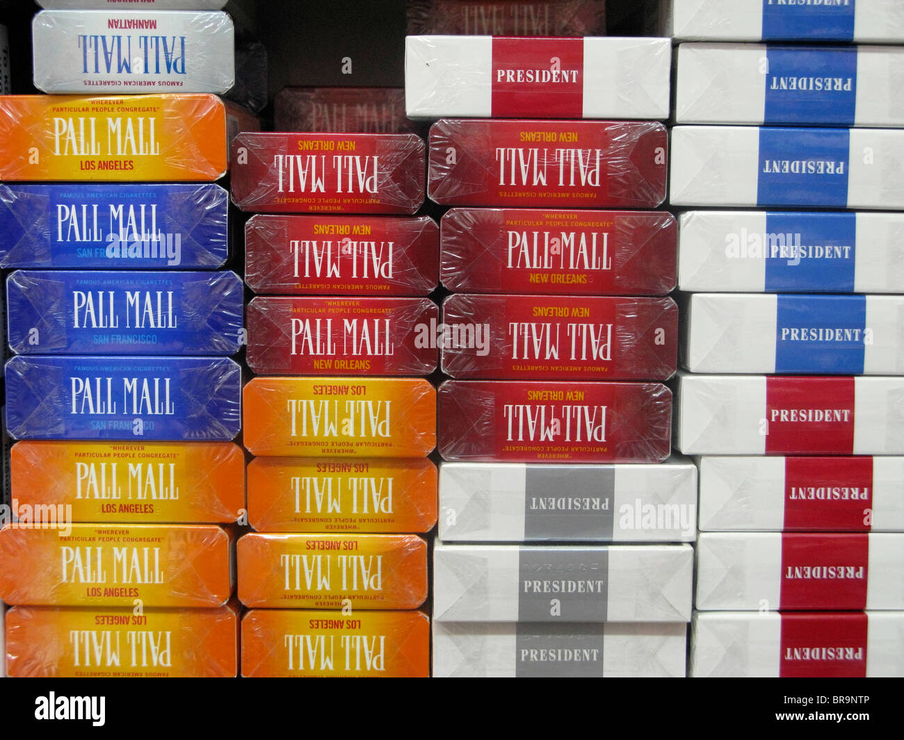 Cigarettes Marlboro wholesale Hawaii