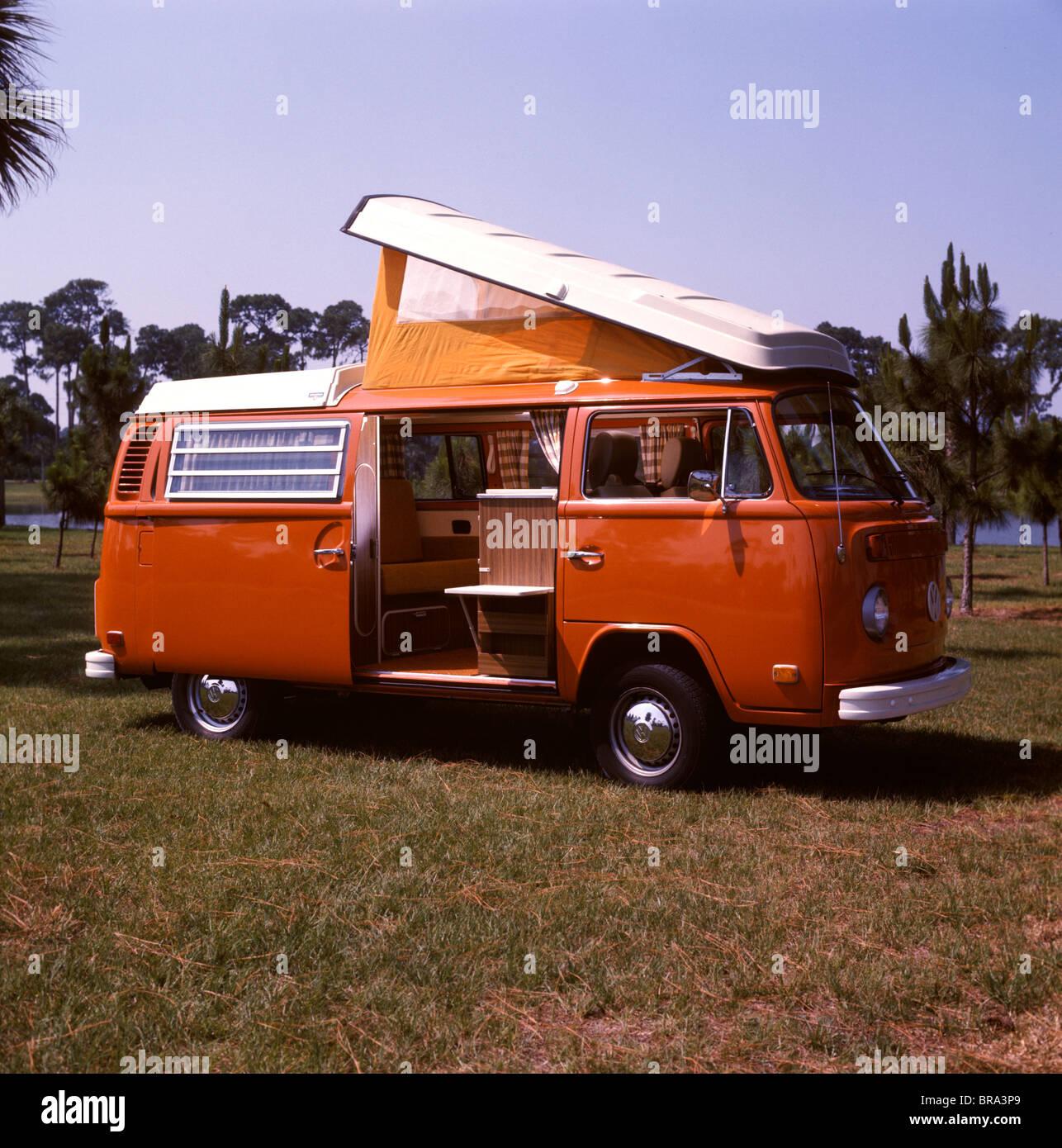 Volkswagen Dayton Ohio: 1970s Car Stock Photos & 1970s Car Stock Images