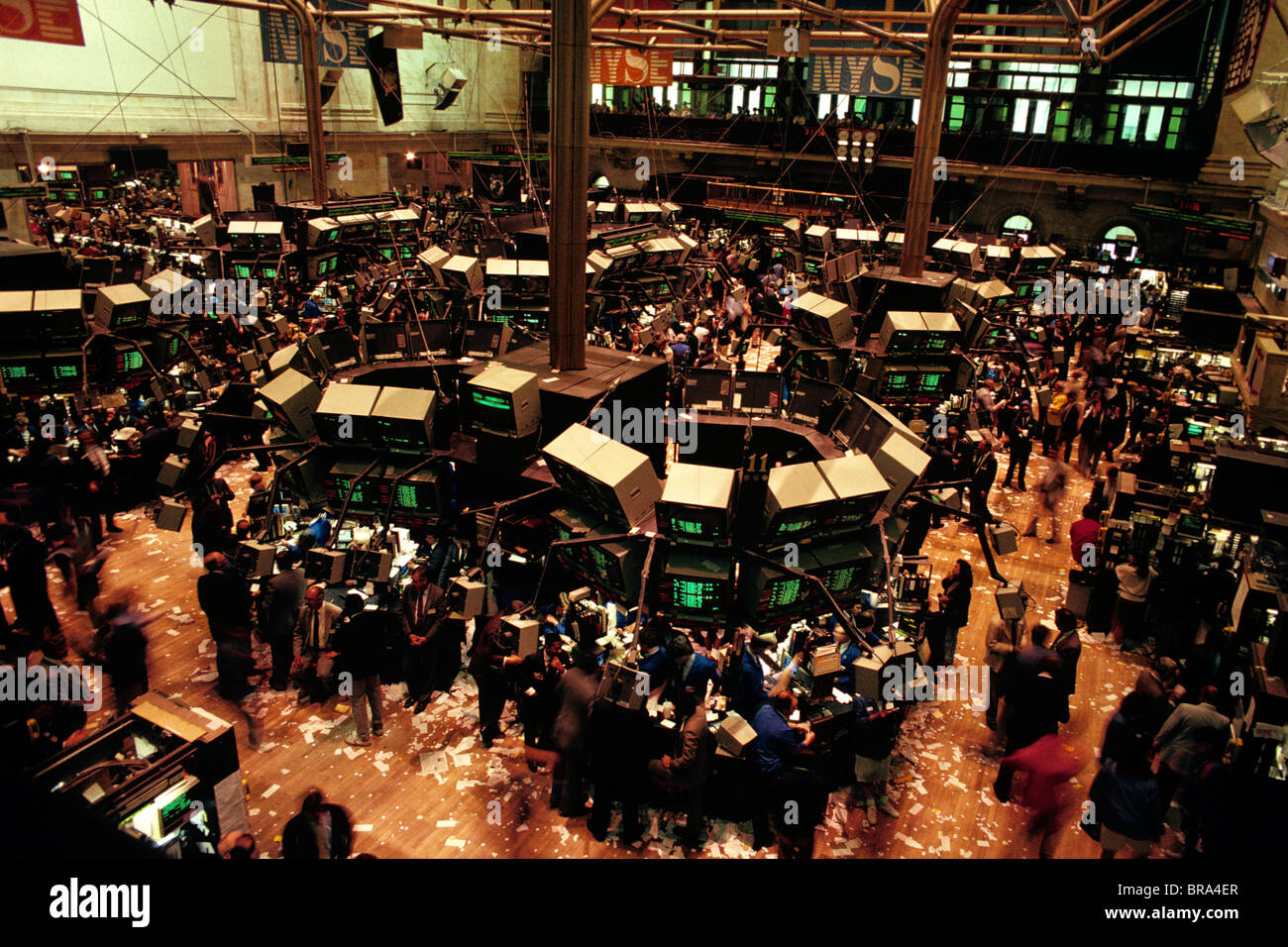 similarity between new york stock exchange Nasdaq vs nyse stock markets are exchanges on which securities are traded among buyers and sellers there are a number of stock markets that operate around the world, out of which the new york stock exchange (nyse) and nasdaq are two prominent stock markets in the united states.