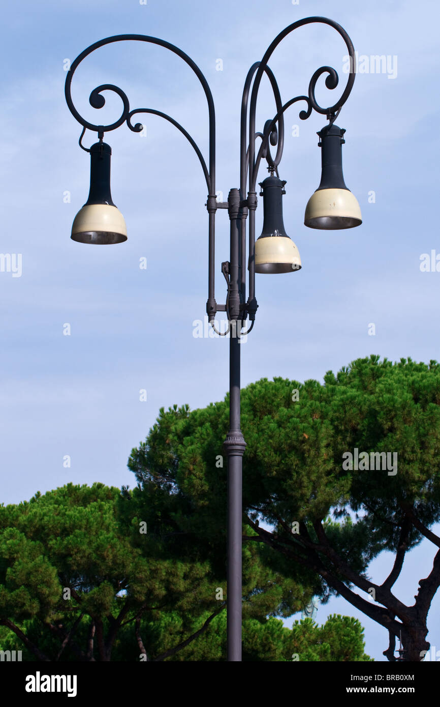 ornate lighting. Ornate Italian Street Lighting, Rome Italy Lighting N
