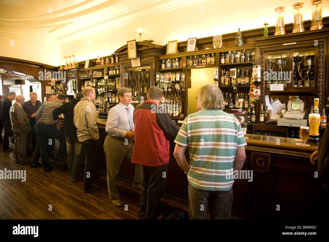 Gay bar aberdeen scotland