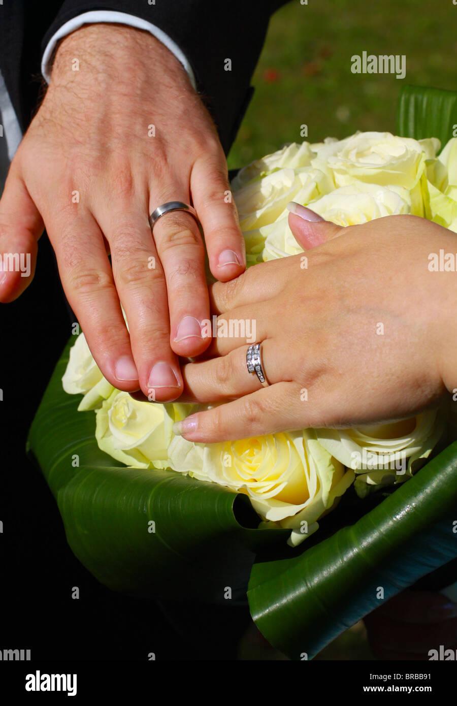 Wedding Iraq - Stock Image