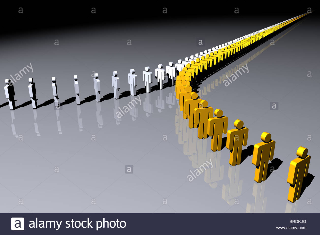 Meeting - Stock Image