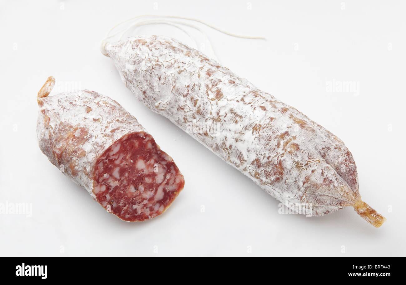 Sausage Packaging Stock Photos & Sausage Packaging Stock Images - Alamy