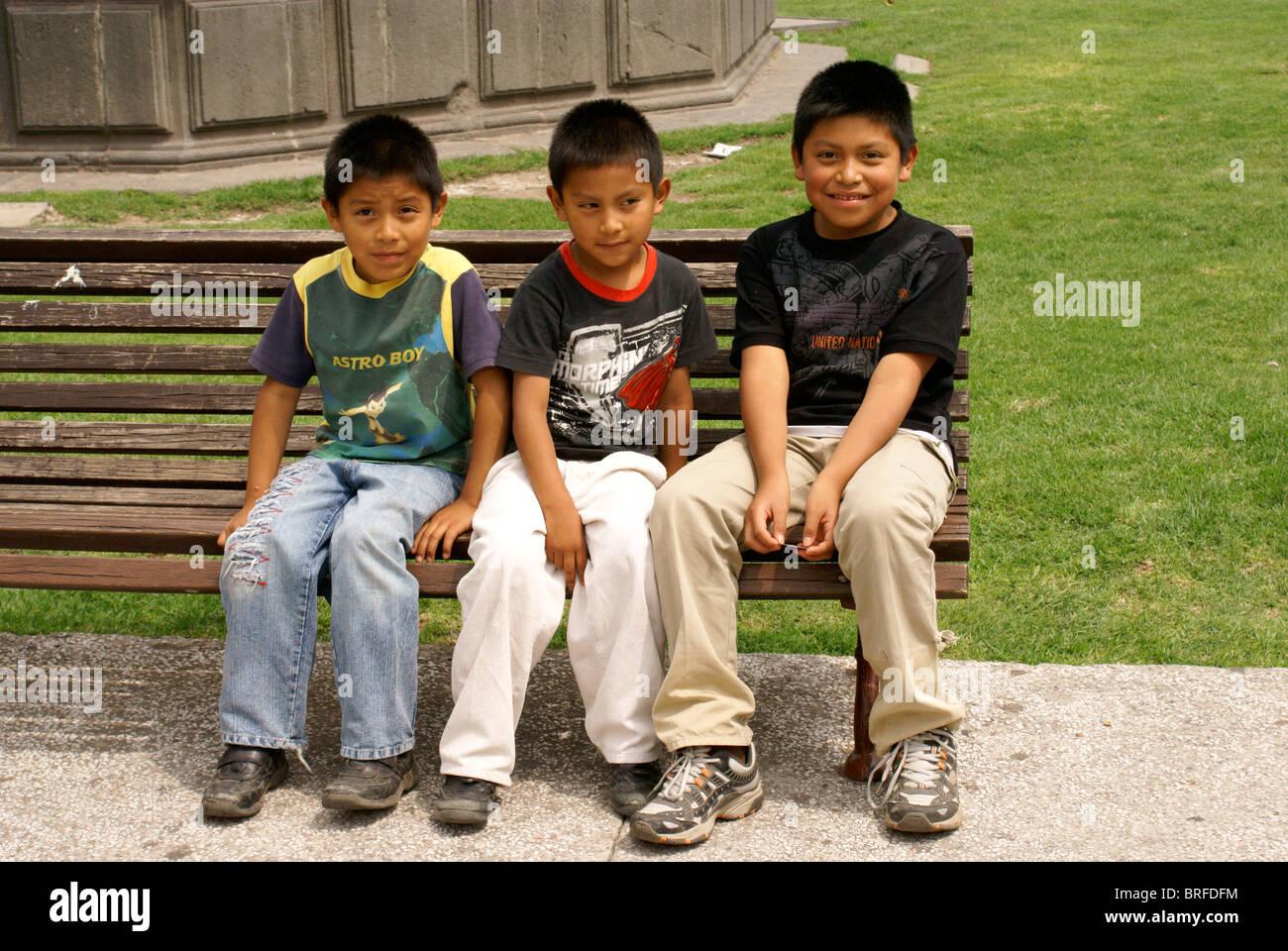 Fine Mexican Boys Stock Photos Mexican Boys Stock Images Alamy Evergreenethics Interior Chair Design Evergreenethicsorg