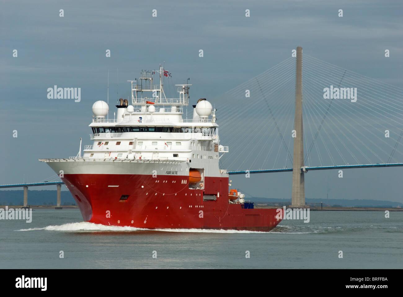 ship - Stock Image
